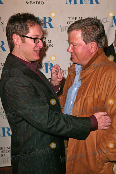 william shatner james spader relationship