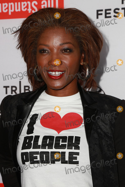 Yolanda Ross Photo - Yolanda Rossat the 2015 Tribeca Film Festival Official Kick-off Party The Standard West Hollywood CA 03-23-15