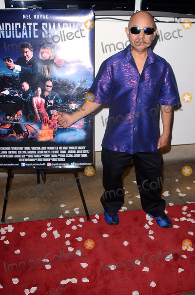 Photos From 'Syndicate Smasher' Premiere