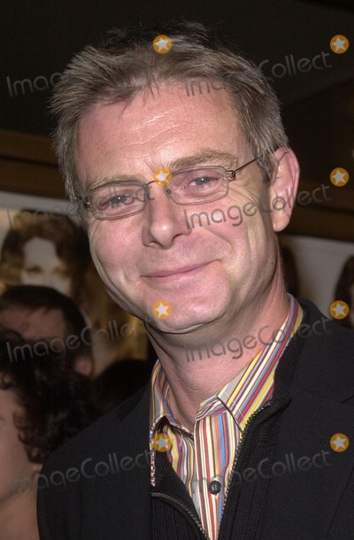 Stephen Daldry Photo - The Hours Premiere
