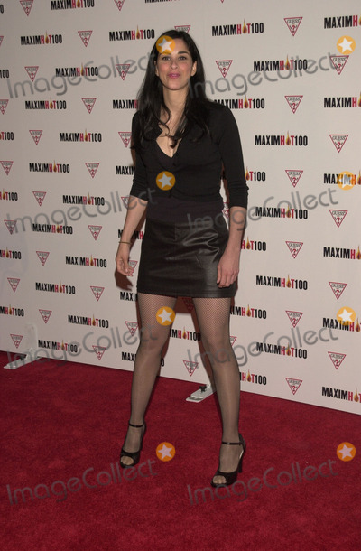 Sarah Silverman Maxim Hot 100 http://imagecollect.com/events/2002-maxim-hot-100-party-photos-767/page-9