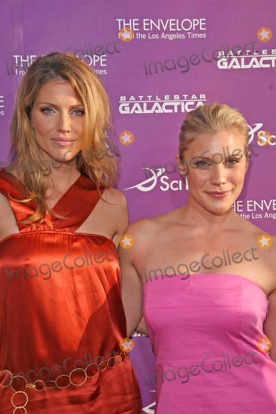 Photos From Exclusive Celebration of 'Battlestar Galactica'