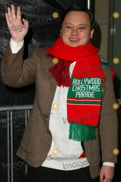 william hung. William Hung at the 73rd