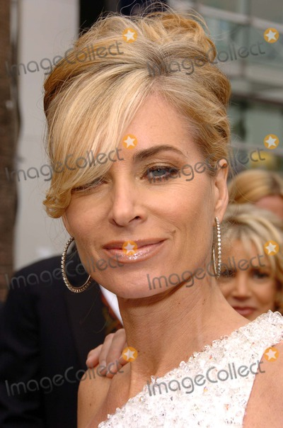 Eileen Davidson Photo - The 33rd Annual Daytime Emmy Awards Arrivals