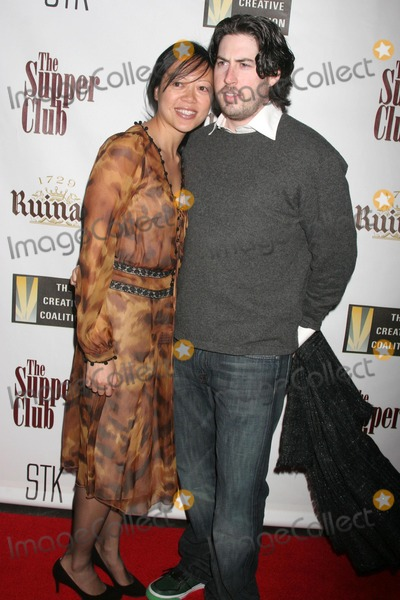 Jason Reitman Wife Jason Reitman And Wife Michele