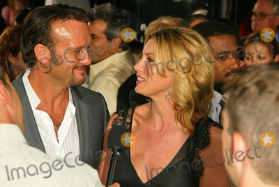 Tim Mcgraw,Faith Hill Photo - Friday Night Lights World Premiere