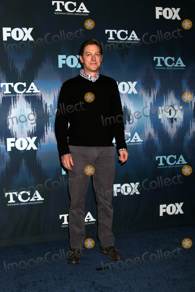 Photos From FOXTV TCA Winter 2017 All-Star Party