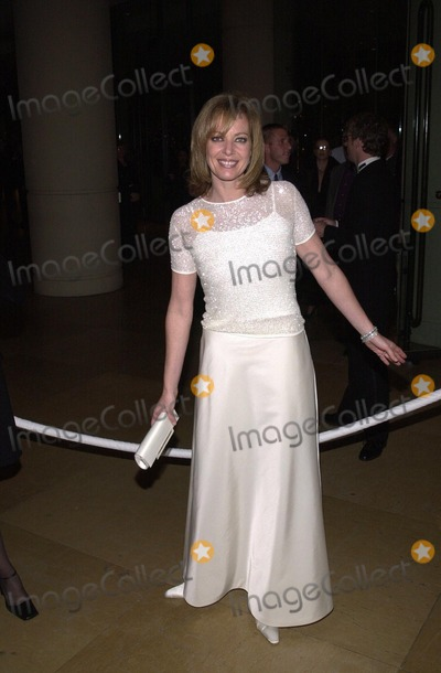 Allison Janney Photo - Fire and Ice Ball 2000