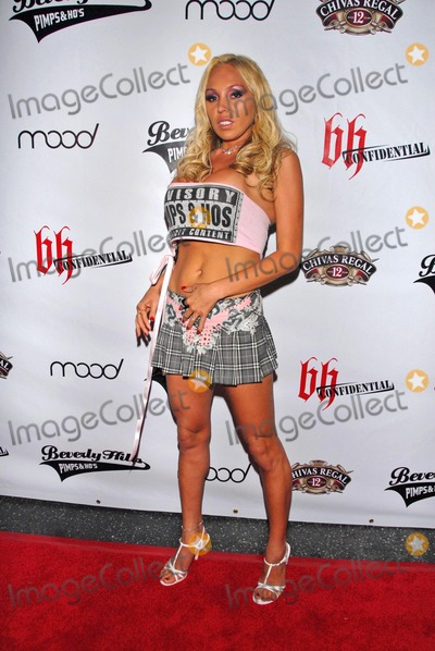 Mary Carey,Marie Carey Photo - Beverly Hills Pimps and Hoes Party