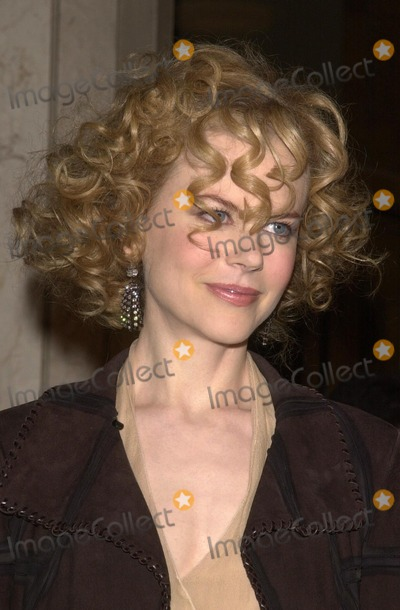 Nicole Kidman Photo - The Hours Premiere