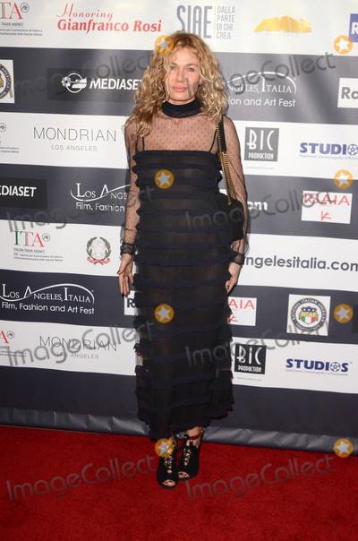 Photos From Los Angeles Italia Film, Fashion and Art Festival