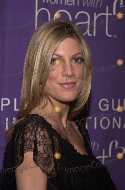 Tori Spelling Photo - Women With Heart