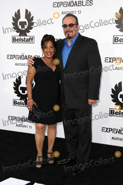 David Zayas Photo - The Expendables Film Screening