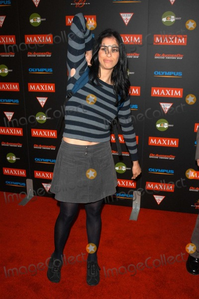 Sarah Silverman Maxim Hot 100 http://imagecollect.com/events/2003-maxim-hot-100-party-photos-1052/page-19/sort:Image.caption/direction:asc