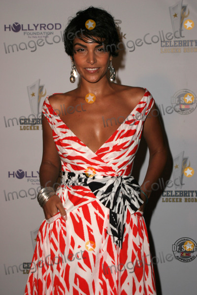 Paula Miranda Photo - Paula Mirandaat An All Star Night At The Mansion charity event Playboy Mansion Holmby Hills Los Angeles CA 07-11-06