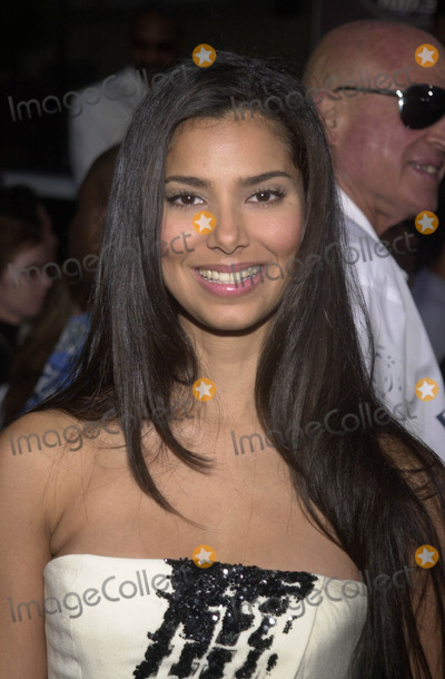 roselyn sanchez rush hour 2. ROSELYN SANCHEZ at the