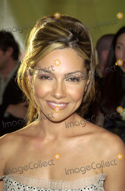 vanessa marcil son. Vanessa Marcil at the NBC