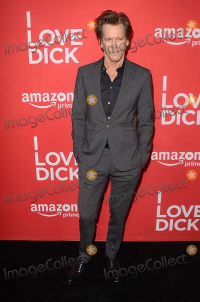 Kevin Bacon Photo - I Love Dick Premiere