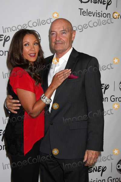 Terry Quinn Photo - LOS ANGELES - JUL 27  Vanessa Williams Terry OQuinn arrives at the ABC TCA Party Summer 2012 at Beverly Hilton Hotel on July 27 2012 in Beverly Hills CA