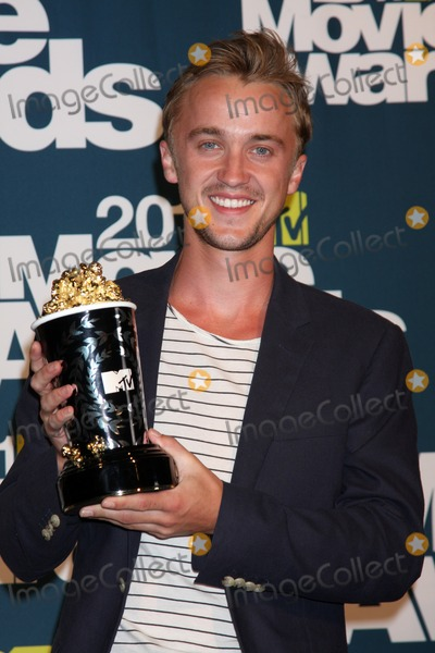 tom felton girlfriend break up. girlfriend Tom Felton talks