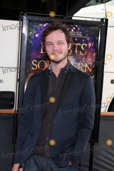 Ben Richardson Photo - Beast of the Southern Wild LAFF Premiere