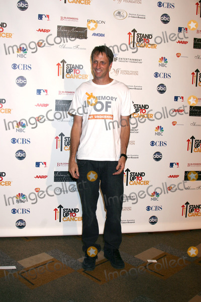 TONY HAWKE,Tony Hawk Photo - The Women  Premiere