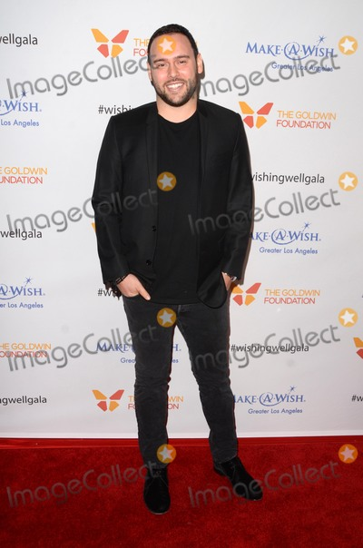 Photo - LOS ANGELES - DEC 7  Scooter Braun at the  at the  at Hollywood Palladium on December 7 2016 in Los Angeles CA