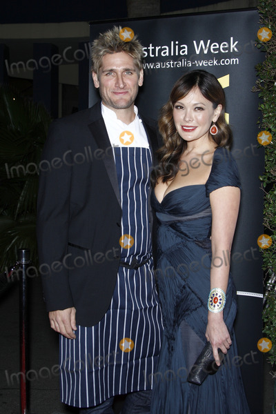 curtis stone lindsay price 2011. Curtis Stone Lindsay Price arrives at the 2011 GDay USA Australia Week LA
