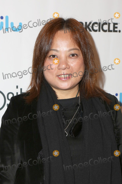 Photo - LOS ANGELES - MAR 21  Alice Wang at the Generosityorg Fundraiser For World Water Day at the Montage Hotel on March 21 2017 in Beverly Hills CA