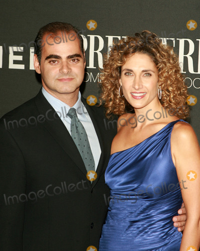 Melina Kanakaredes married