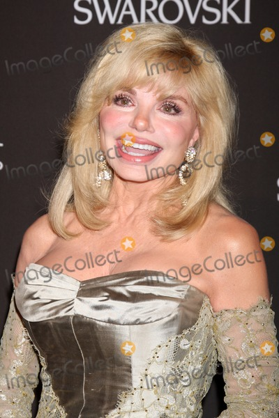 loni anderson 2010. Loni Anderson arriving at the