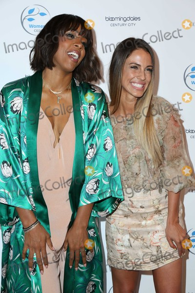 Jessica Lowndes,Kelly Rowland Photo - 2017 Womens Guild Cedars-Sinai Annual Spring Luncheon