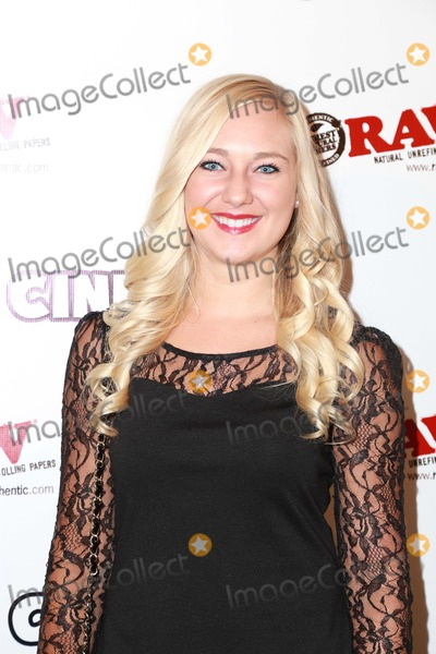 Alee Ronchetto Photo - LOS ANGELES - NOV 18  Alee Ronchetto at the CineDopes Web Series Premiere And Launch Party at the Busbys East on November 18 2014 in Los Angeles CA