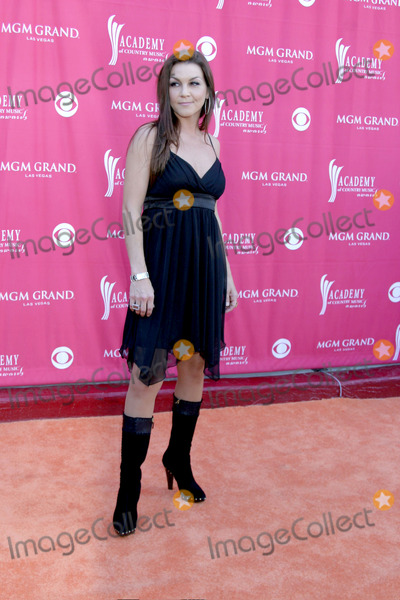 Gretchen Wilson Photo - Academy  of Country Music Awards