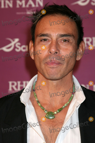 Raoul Trujillo Photo - Tin Man Premiere