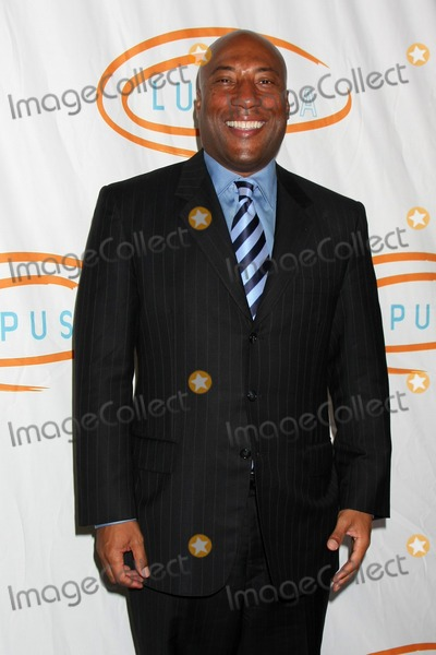 Byron Allen,Four Seasons Photo - 9th Annual Lupus LA Hollywood Ba