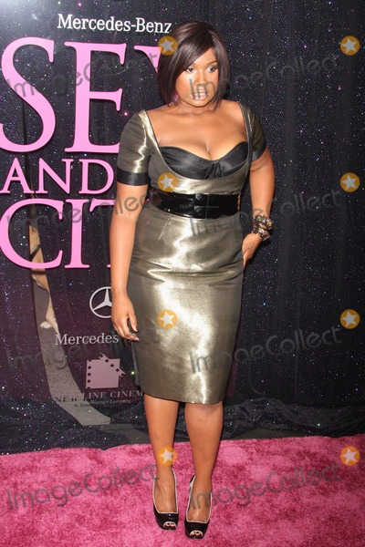 Jennifer Hudson Photo - SATC - Archival Pictures - PHOTOlink - 110024
