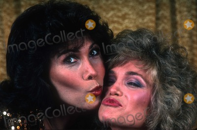 Barbara Mandrell,Michele Lee,Michelle Lee Photo - Adam Scull Stock - Archival Pictures - PHOTOlink - 104573