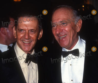Tony Randall,Jack Klugman Photo - Adam Scull Stock - Archival Pictures - PHOTOlink - 104014