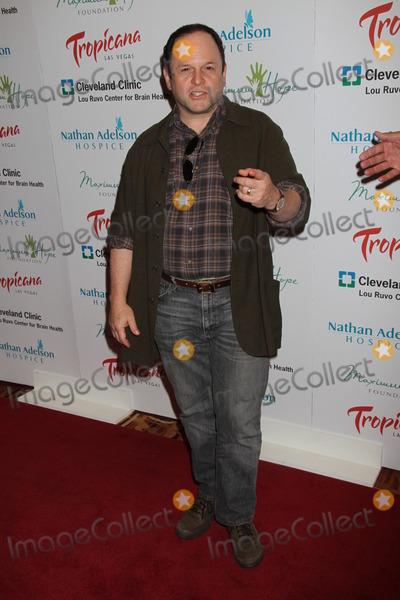 Brad Garrett,Jason Alexander Photo - Brad Garrett Poker