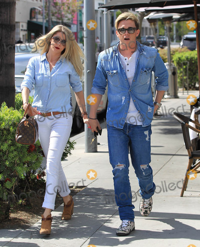 Photo - Photo by gotpapstarmaxinccomSTAR MAX2017ALL RIGHTS RESERVEDTelephoneFax (212) 995-119642517Jesse McCartney is seen in Los Angeles CA