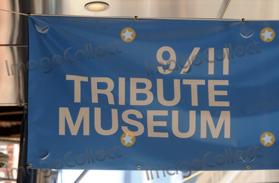 Photos From Opening of The 9/11 Tribute Museum - 6/13/17