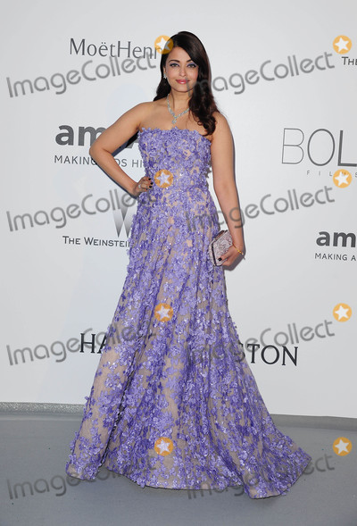 Aishwarya Ray Photo - Photo by KGC-42starmaxinccomSTAR MAX2015ALL RIGHTS RESERVEDTelephoneFax (212) 995-119652115Aishwarya Rai Bachchan at the amfAR Cinema Against AIDS Gala at the Hotel Du Cap-Eden-Roc during the 68th Annual Cannes Film Festival(Cap dAntibes Cannes France)