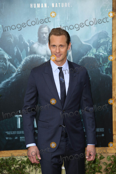 Photos From 'The Legend of Tarzan' Premiere