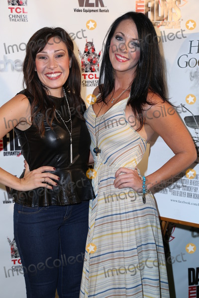 Photos From 'House of Good & Evil' Premiere