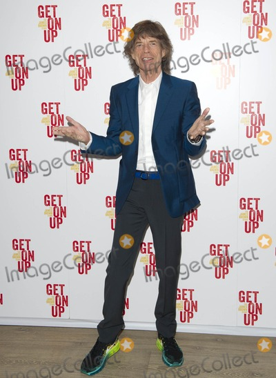 Photos From 'Get On Up' screening in London