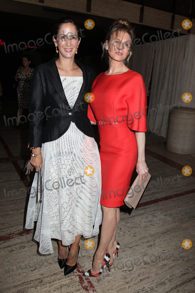 Renee Zellweger Photo - Photo by HQBstarmaxinccomSTAR MAX2014ALL RIGHTS RESERVEDTelephoneFax (212) 995-11969314Patricia Herrera Lansing and Renee Zellweger at The 2014 Couture Council Awards Annual Benefit Luncheon(NYC)