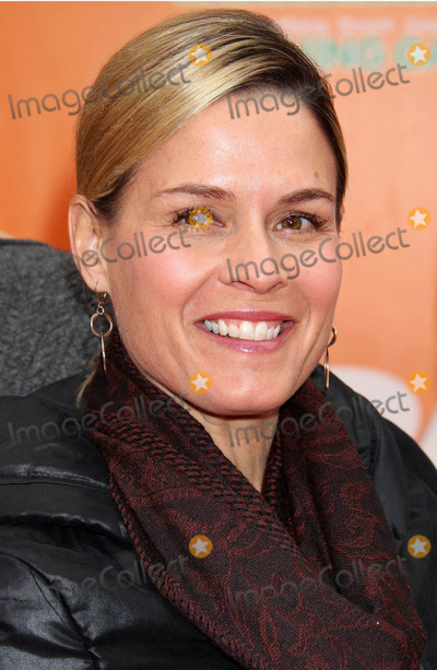 The Lorax,Cat Cora,RES Photo - Dr Seuss The Lorax Premiere