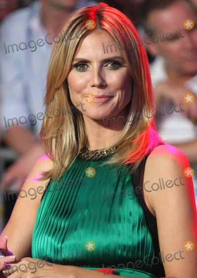 Heidi Klum Photo - Project Runway 10th Anniversary