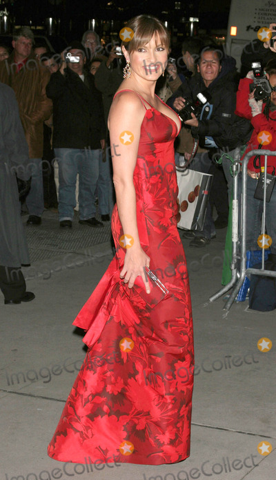 Mariska Hargitay Photo - Night of Stars SMX - Archival Pictures -  Star Max  - 112513